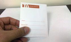 Specimen envelope